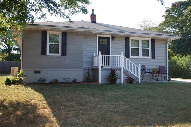 851 Mclinden Avenue SE, Smyrna, GA 30080 (MLS #6615079) :: North Atlanta Home Team