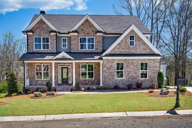 3211 Brush Arbor Court, Jefferson, GA 30549 (MLS #6615082) :: Rock River Realty
