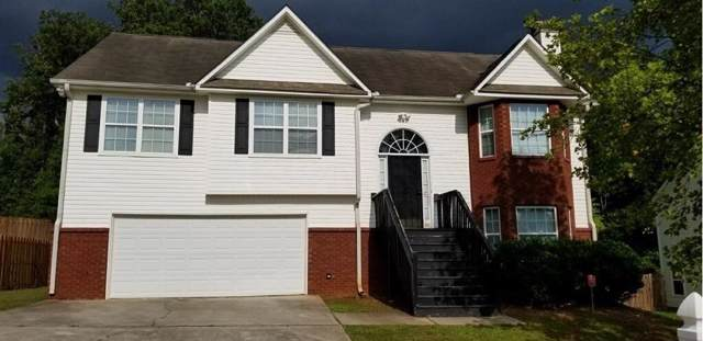415 Sapphire Bend, Riverdale, GA 30296 (MLS #6615086) :: North Atlanta Home Team