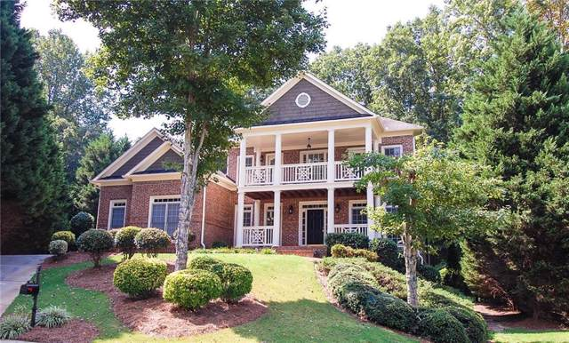 3950 Miles Way, Cumming, GA 30040 (MLS #6615088) :: North Atlanta Home Team