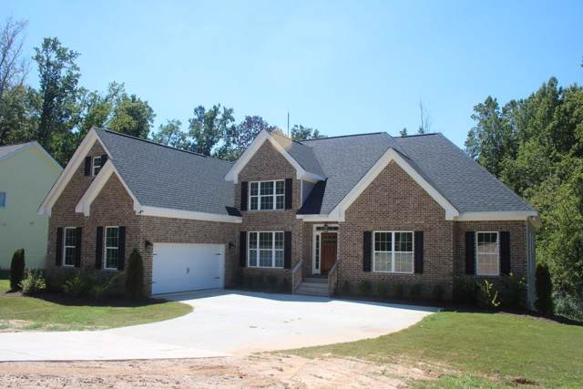 515 Riverside Road, Sugar Hill, GA 30518 (MLS #6615105) :: The Heyl Group at Keller Williams