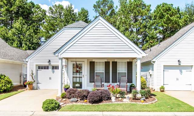 120 Rose Cottage Lane, Woodstock, GA 30189 (MLS #6615109) :: North Atlanta Home Team