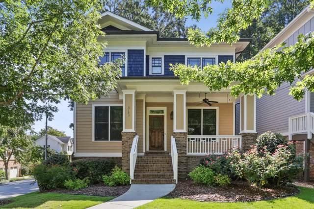 3257 Cates Avenue NE, Atlanta, GA 30319 (MLS #6615125) :: The Heyl Group at Keller Williams