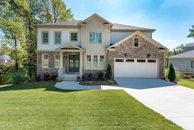 3846 Wesley Chapel Road, Marietta, GA 30062 (MLS #6615126) :: North Atlanta Home Team
