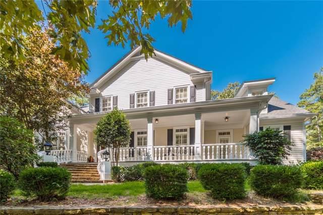 625 A J Land Road, Canton, GA 30115 (MLS #6615139) :: Path & Post Real Estate