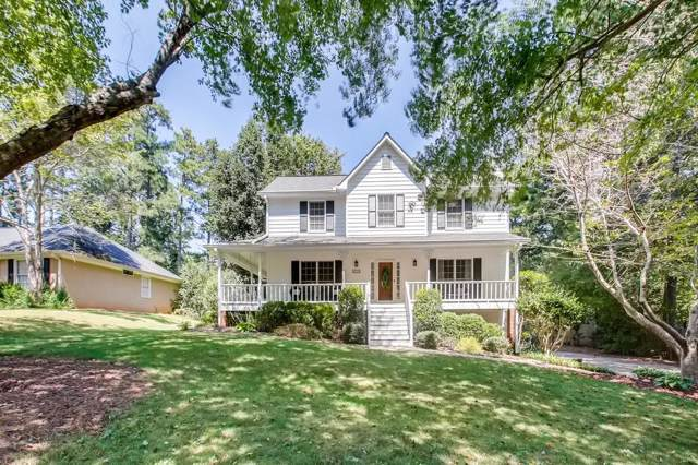 4114 Falcon Shores Court NW, Acworth, GA 30101 (MLS #6615147) :: Kennesaw Life Real Estate