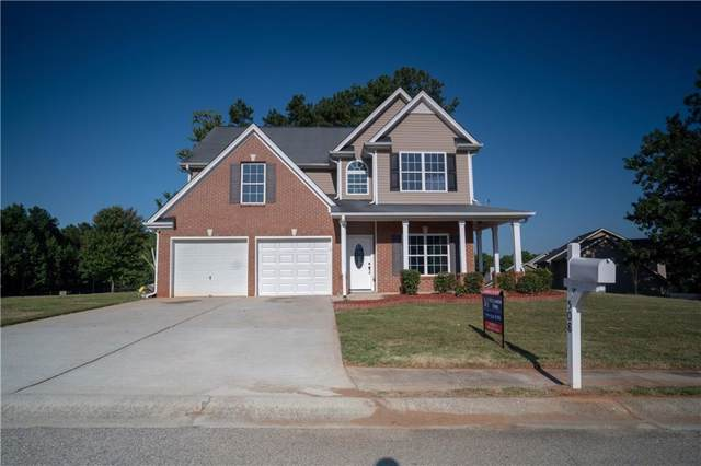 508 Great Oak Place, Villa Rica, GA 30180 (MLS #6615148) :: North Atlanta Home Team