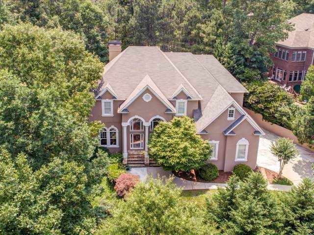 8650 Sentinae Chase Drive, Roswell, GA 30076 (MLS #6615151) :: North Atlanta Home Team