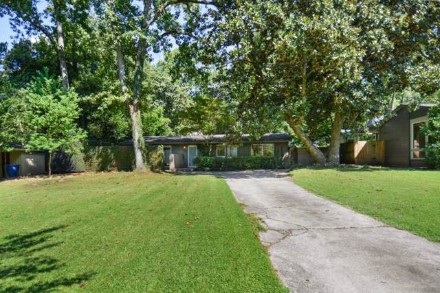 390 Golfview Road, Atlanta, GA 30309 (MLS #6615162) :: North Atlanta Home Team