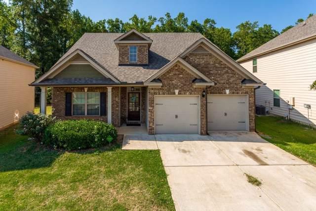 1584 Pressley Lane, Mcdonough, GA 30253 (MLS #6615193) :: North Atlanta Home Team