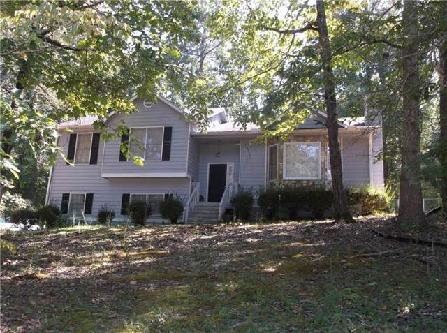 54 Blackberry Court, Douglasville, GA 30134 (MLS #6615207) :: North Atlanta Home Team