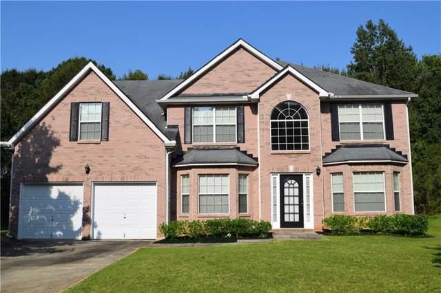 4205 Post Oak Grove, Atlanta, GA 30349 (MLS #6615208) :: North Atlanta Home Team