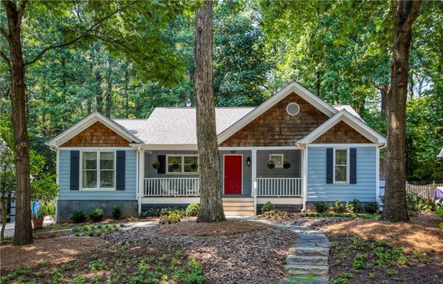 971 Prospect Avenue SE, Atlanta, GA 30316 (MLS #6615226) :: Kennesaw Life Real Estate