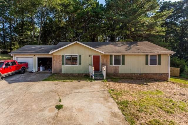 4954 Browns Mill Road, Lithonia, GA 30038 (MLS #6615239) :: North Atlanta Home Team