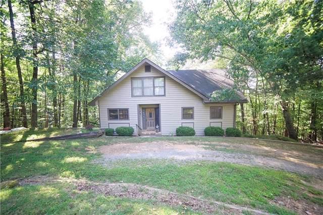346 Walnut Mountain Road, Ellijay, GA 30536 (MLS #6615243) :: North Atlanta Home Team