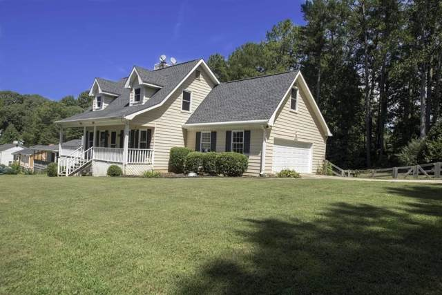 3759 Whitlock Avenue, Suwanee, GA 30024 (MLS #6615244) :: Kennesaw Life Real Estate