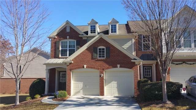 1710 Fair Oak Way #8, Mableton, GA 30126 (MLS #6615245) :: Kennesaw Life Real Estate