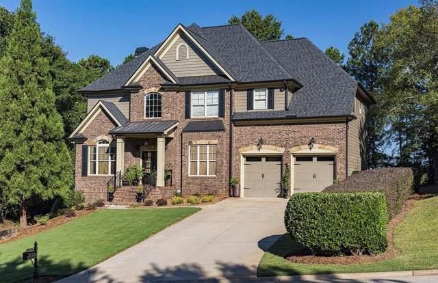 4266 Links Boulevard, Jefferson, GA 30549 (MLS #6615273) :: Rock River Realty