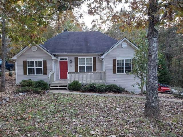 53 Toto Creek Drive W, Dawsonville, GA 30534 (MLS #6615286) :: RE/MAX Prestige