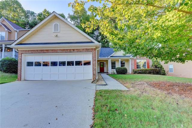 3312 Oak Vista Way, Lawrenceville, GA 30044 (MLS #6615293) :: North Atlanta Home Team