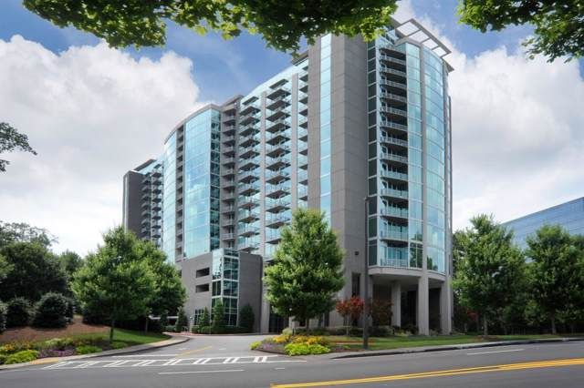 3300 Windy Ridge Parkway SE #1421, Atlanta, GA 30339 (MLS #6615328) :: North Atlanta Home Team