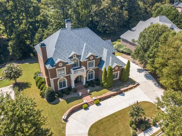 8130 Saint Marlo Country Club Parkway, Duluth, GA 30097 (MLS #6615334) :: North Atlanta Home Team