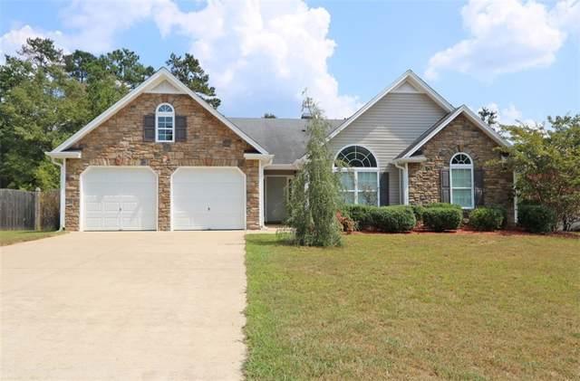 57 Sandstone Place, Douglasville, GA 30134 (MLS #6615338) :: North Atlanta Home Team