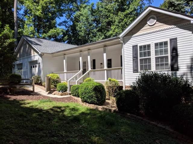 9250 Bayhill Drive, Gainesville, GA 30506 (MLS #6615341) :: North Atlanta Home Team