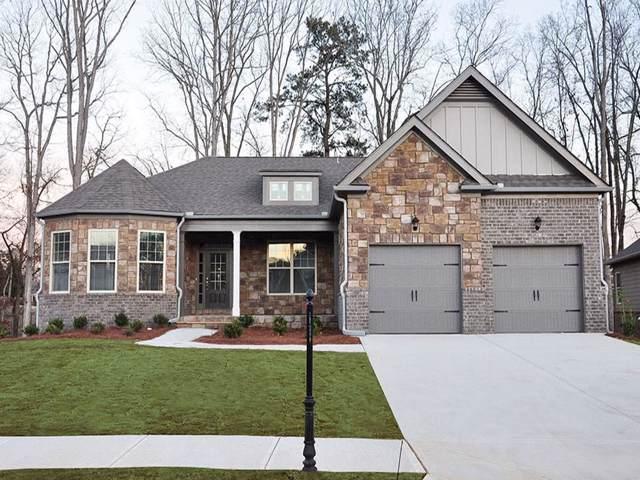 9 Hodges Street, Newnan, GA 30263 (MLS #6615349) :: North Atlanta Home Team