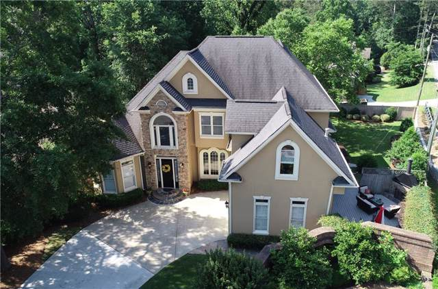 4104 Wandering Rose Lane, Marietta, GA 30062 (MLS #6615351) :: North Atlanta Home Team