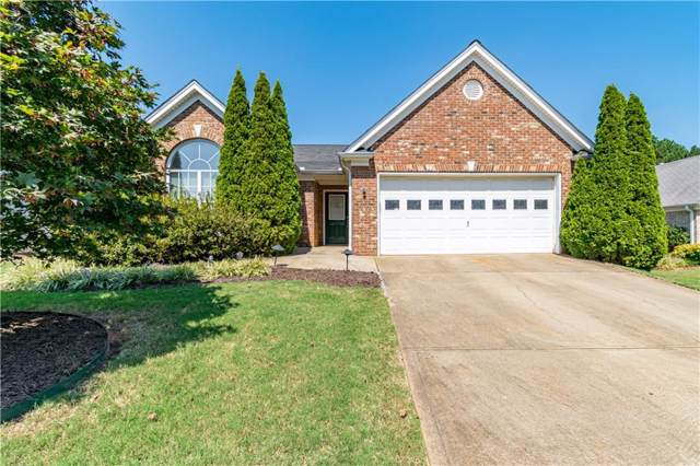 2735 Sterling Creek Pointe, Snellville, GA 30078 (MLS #6615374) :: The Heyl Group at Keller Williams