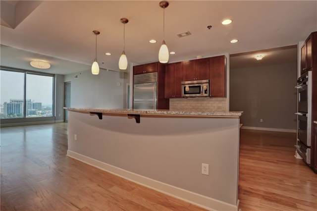 2795 Peachtree Road NE #2405, Atlanta, GA 30305 (MLS #6615394) :: North Atlanta Home Team
