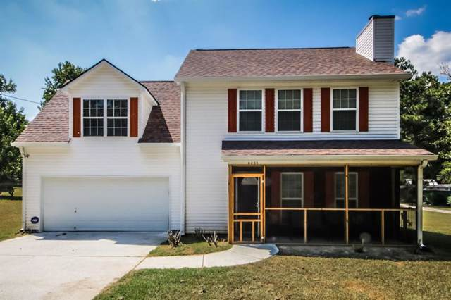 6255 Johnson Road, Riverdale, GA 30274 (MLS #6615395) :: The Heyl Group at Keller Williams