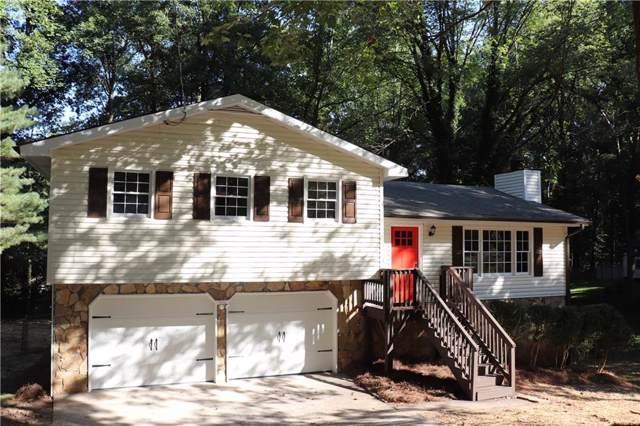 937 Chartley Drive SW, Lilburn, GA 30047 (MLS #6615415) :: North Atlanta Home Team