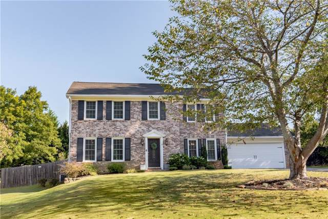 2971 Prince Howard Drive, Marietta, GA 30062 (MLS #6615437) :: The Heyl Group at Keller Williams