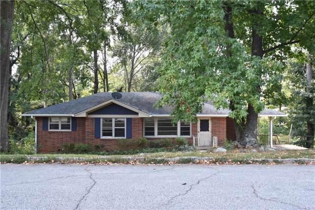 1157 Helen Street, Morrow, GA 30260 (MLS #6615438) :: North Atlanta Home Team