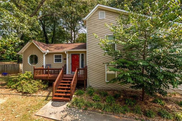 353 Doeskin Lane SE, Smyrna, GA 30082 (MLS #6615440) :: Kennesaw Life Real Estate