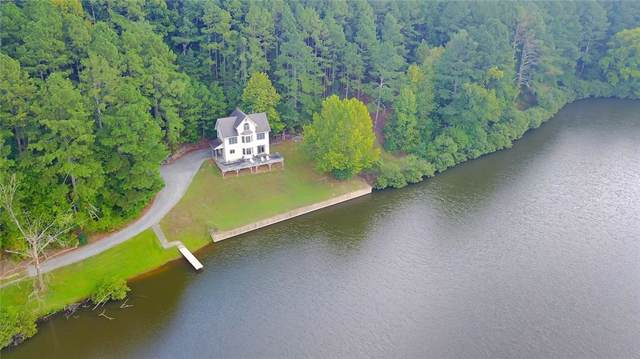 1485 Pittman Road SE, Ranger, GA 30734 (MLS #6615449) :: North Atlanta Home Team
