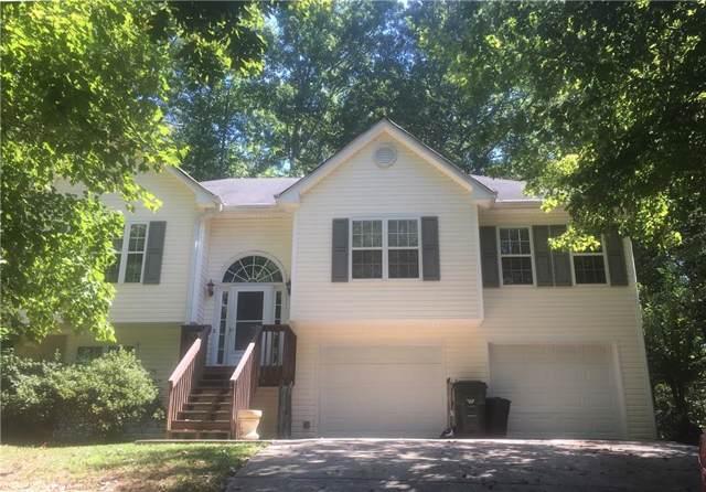 99 Valley Brook Circle E, Dawsonville, GA 30534 (MLS #6615459) :: Path & Post Real Estate