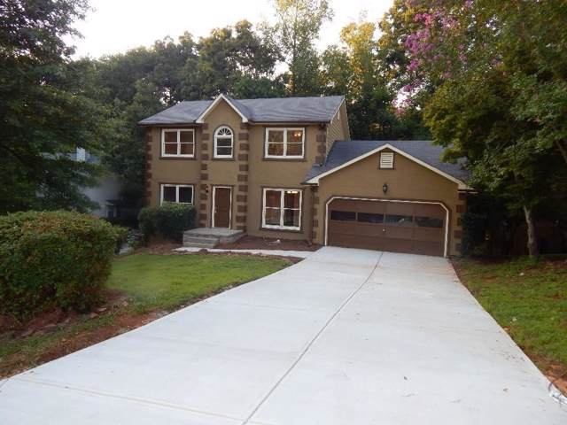 2051 Hunters Cove Drive, Lawrenceville, GA 30044 (MLS #6615460) :: North Atlanta Home Team