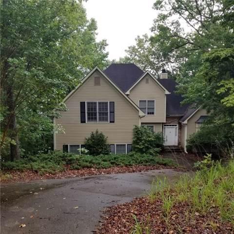 113 Spruce Court, Waleska, GA 30183 (MLS #6615467) :: Kennesaw Life Real Estate