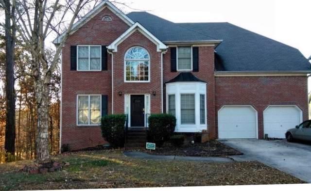 2940 Montview Drive SW, Marietta, GA 30060 (MLS #6615474) :: North Atlanta Home Team