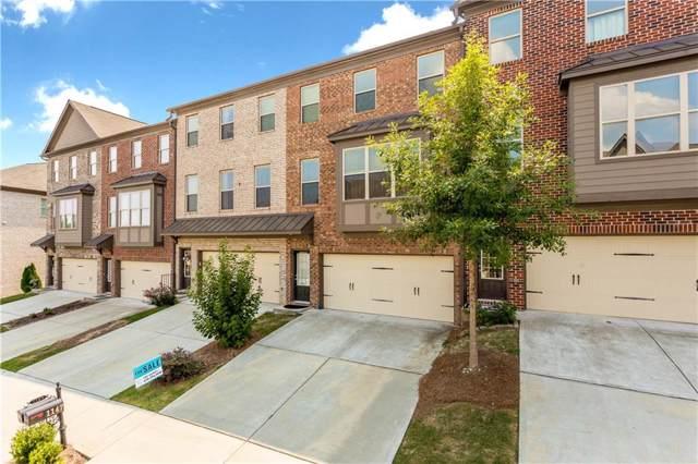 1147 Laurel Valley Court, Buford, GA 30519 (MLS #6615477) :: Path & Post Real Estate