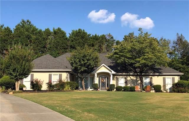5940 Meadow Brook Lane, Cumming, GA 30040 (MLS #6615488) :: North Atlanta Home Team