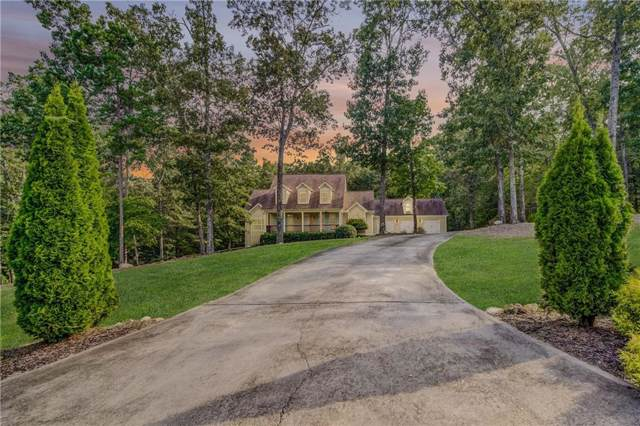 14 Branson Mill Drive NW, Cartersville, GA 30120 (MLS #6615489) :: North Atlanta Home Team