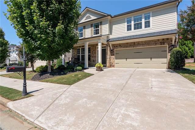 1030 Legacy Lane, Milton, GA 30004 (MLS #6615492) :: RE/MAX Paramount Properties