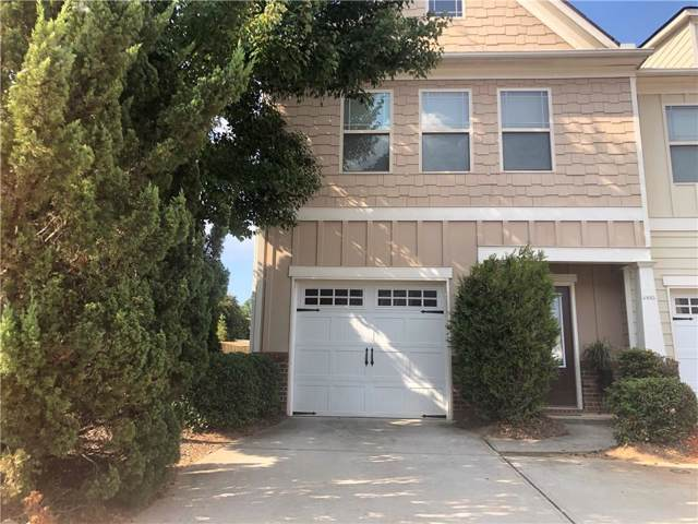 4932 Longview Walk, Decatur, GA 30035 (MLS #6615496) :: The Heyl Group at Keller Williams