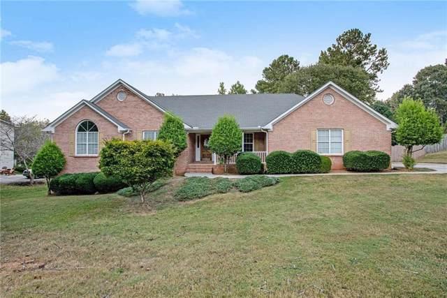 100 Pates Lake Drive, Hampton, GA 30228 (MLS #6615498) :: RE/MAX Prestige