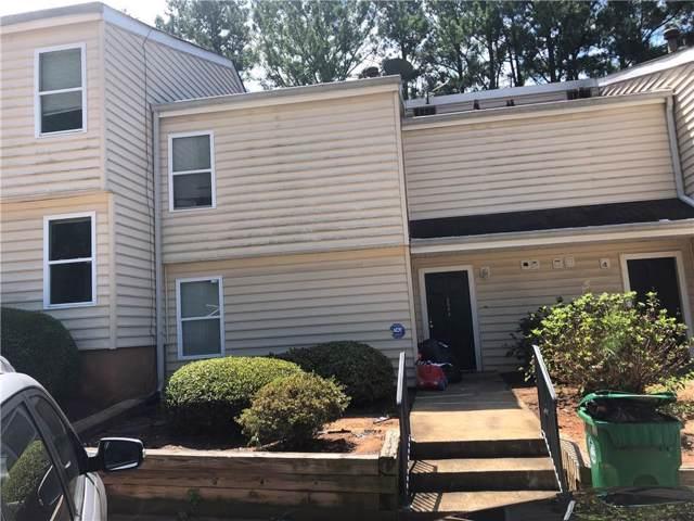 2084 Oak Park Lane, Decatur, GA 30032 (MLS #6615512) :: North Atlanta Home Team