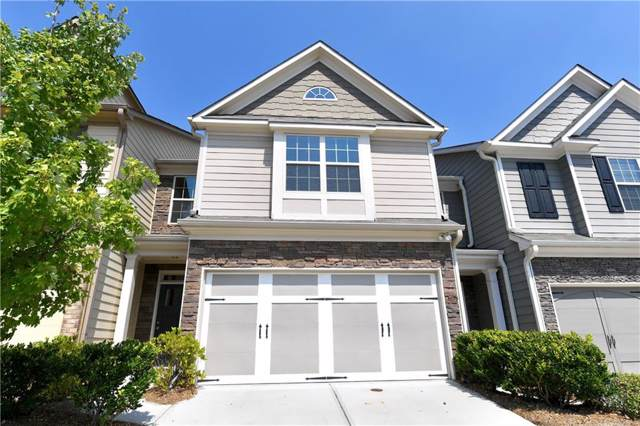 2398 Whiteoak Court SE, Smyrna, GA 30080 (MLS #6615529) :: The North Georgia Group